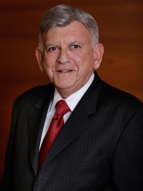 Edward Yarmus, LFD