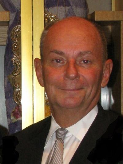 Michael McFadden, LFD