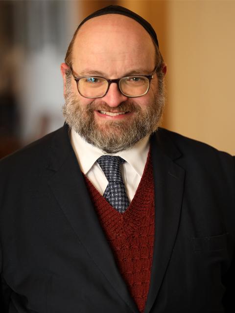 Shaul Ginsberg