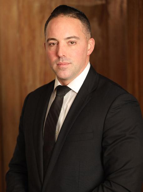 Michael Horkan, LFD